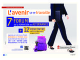 7ème forum de la formation en alternance